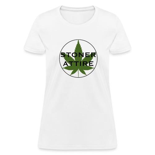 Female represent T - Women's T-Shirt