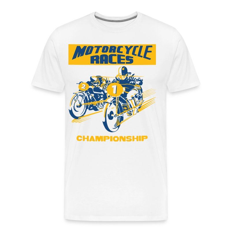 Vintage Racing T Shirts 7