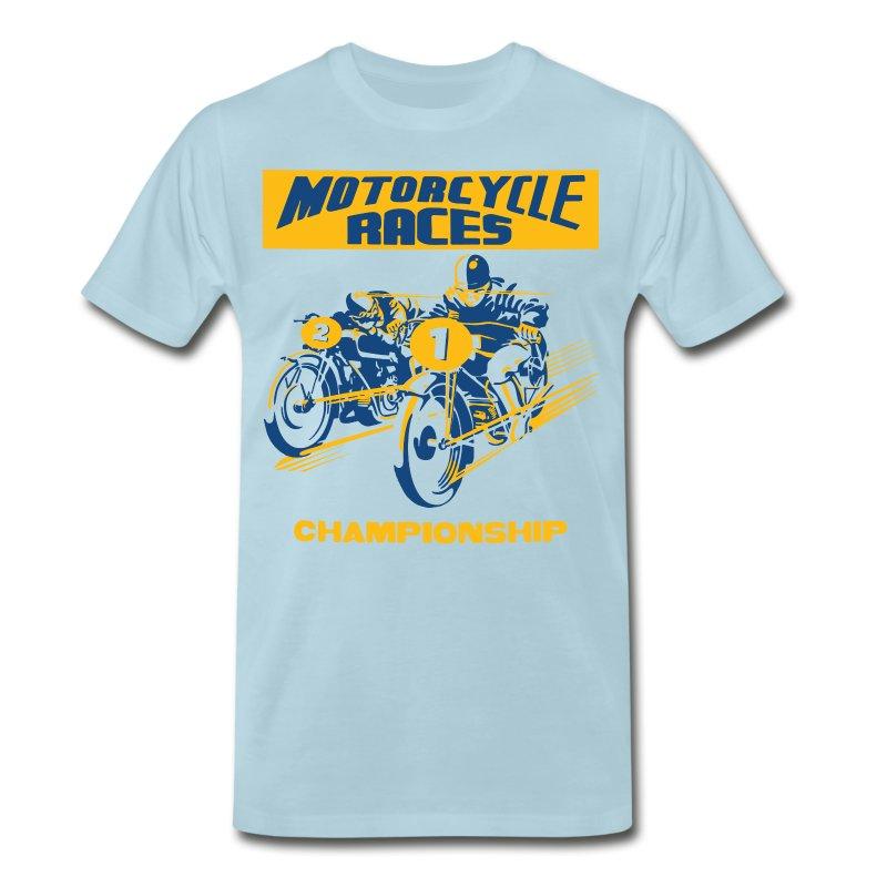 Vintage Racing T Shirts 14
