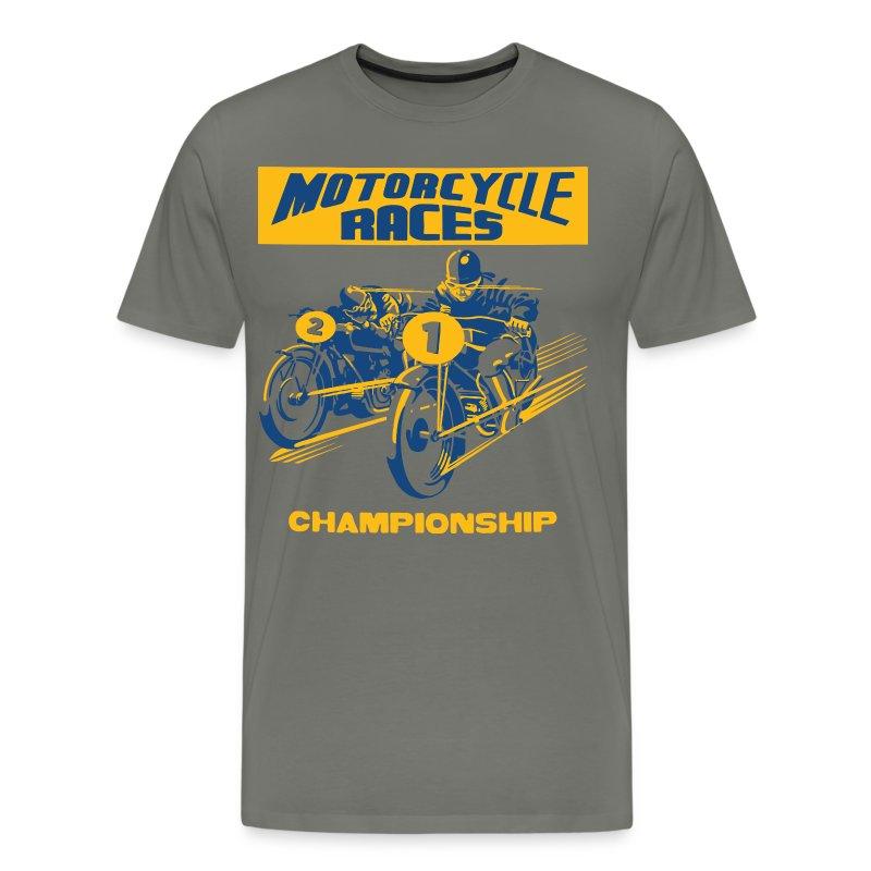 Vintage Racing T Shirts 87
