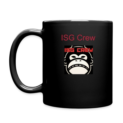 ISG Crew Drinking mug - Full Color Mug