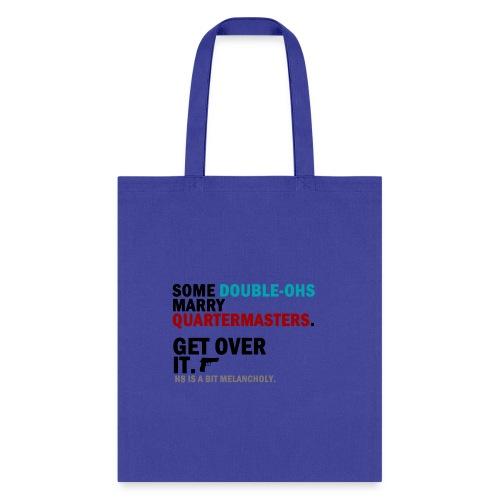 00Q Against H8 - Tote Bag - Tote Bag