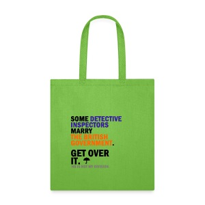Mystrade Against H8 - Tote Bag - Tote Bag