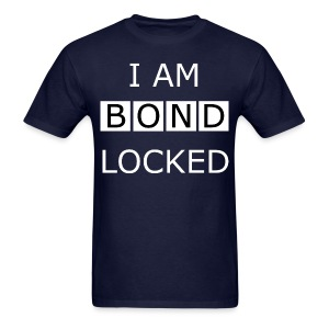 Bondlocked - Men's T-shirt - Men's T-Shirt
