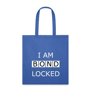 Bondlocked - Tote Bag - Tote Bag