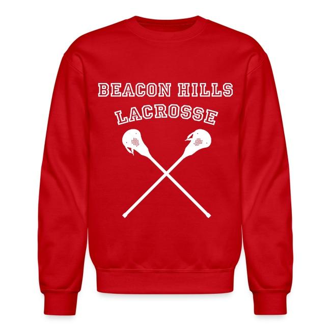 YUKIMURA Beacon Hills Lacrosse - Crewneck