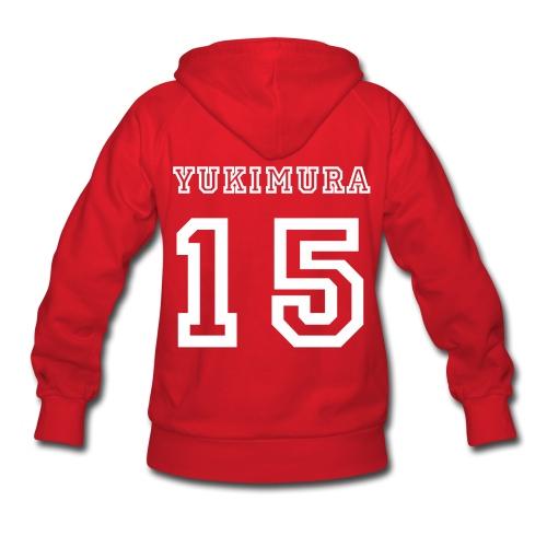 YUKIMURA Beacon Hills Lacrosse - Women's Hoodie - Women's Hoodie