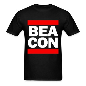 Beacon (White Font) - Men's T-shirt - Men's T-Shirt