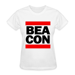 Beacon (Black Font) - Women's T-shirt - Women's T-Shirt