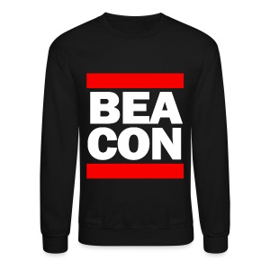 Beacon (White Font) - Crewneck - Crewneck Sweatshirt