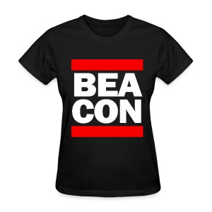 Beacon (White Font) - Women's T-shirt - Women's T-Shirt