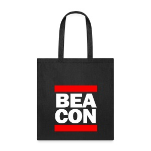 Beacon (White Font) -Tote Bag - Tote Bag
