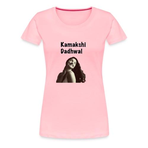 Women's Elegant Shirt - Women's Premium T-Shirt