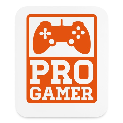 Vertical Pro gamer mouse mat - Mouse pad Vertical
