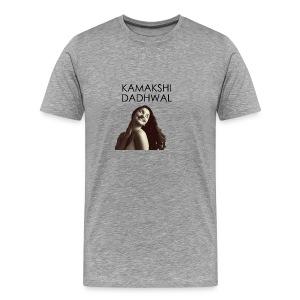 Kamakshi Shirt - Men's Premium T-Shirt