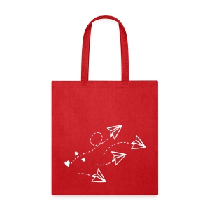 airplanes Tote Bag - Tote Bag