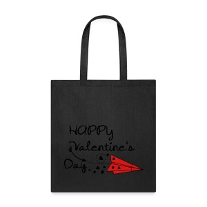 Happy Valentine's day Tote Bag - Tote Bag