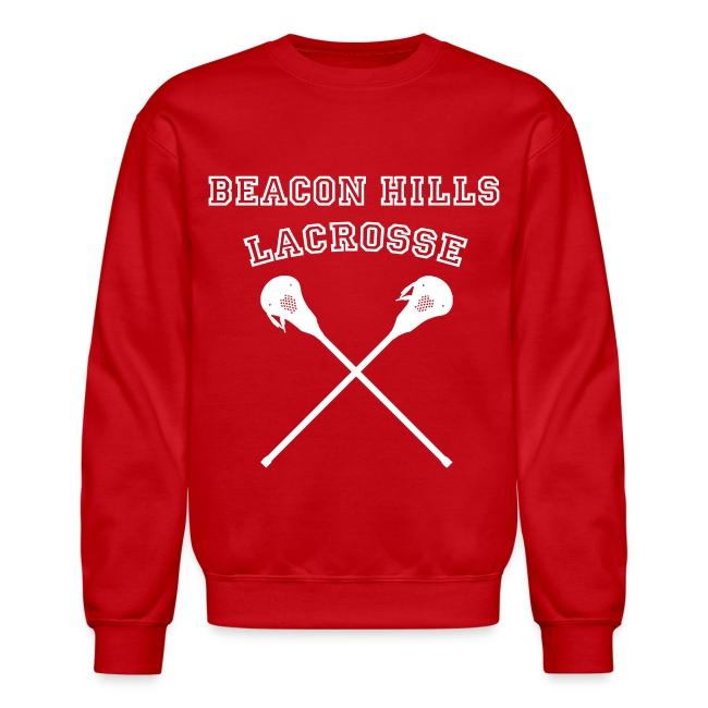 BOYD Beacon Hills Lacrosse - Crew-neck