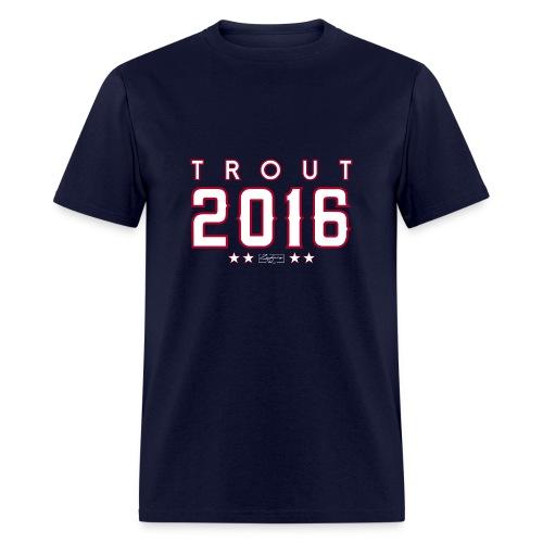 Most Valuable President - Men's T-Shirt