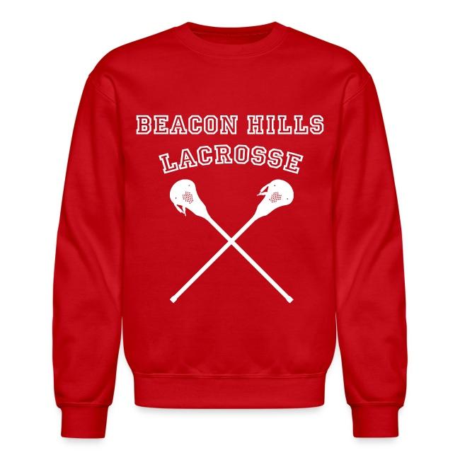 HALE Beacon Hills Lacrosse - Crew-neck