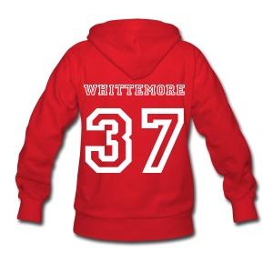 WHITTEMORE Beacon Hills Lacrosse - Women's Hoodie - Women's Hoodie