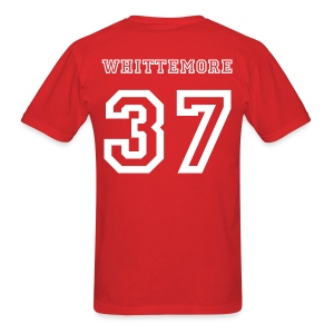 WHITTEMORE Beacon Hills Lacrosse - Men's T-shirt - Men's T-Shirt