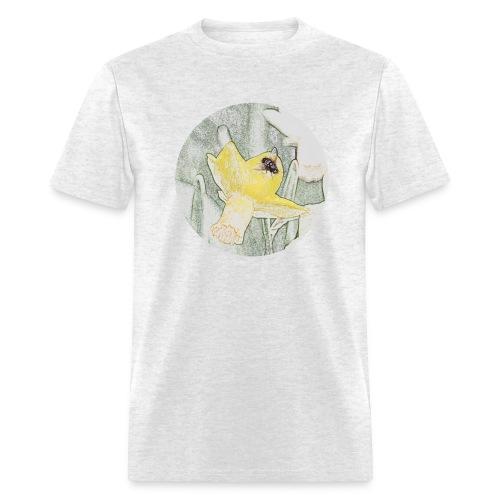 Bee tshirt - Men's T-Shirt