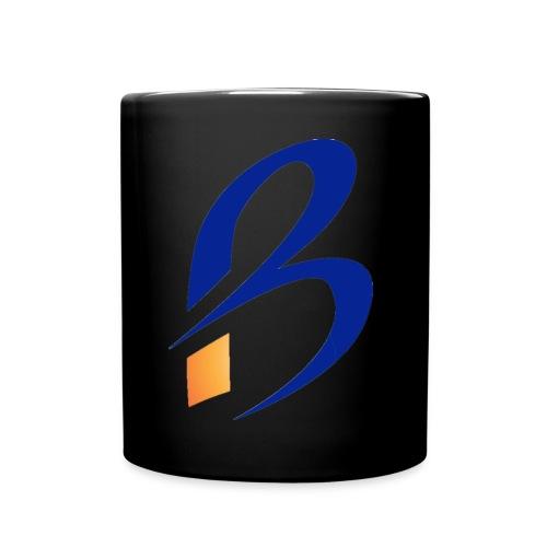Brady Mug - Full Color Mug