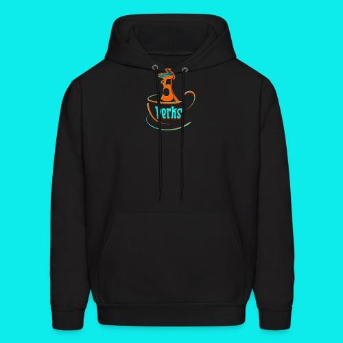 Perks Logo's sweatshirt - Men's Hoodie