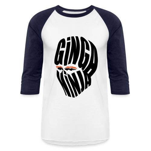 Ginga Ninga Baseball Shirt - Baseball T-Shirt