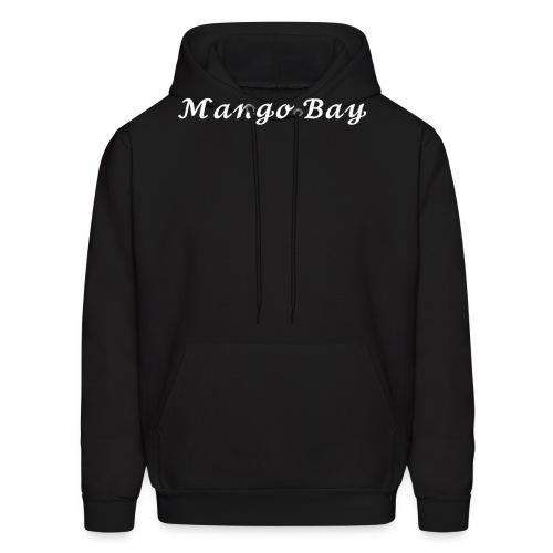 Mango Bay Hoodie - Men's Hoodie