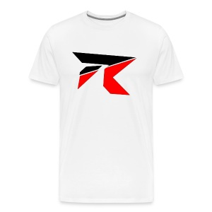 Ruthless Logo Shirt - Men's Premium T-Shirt