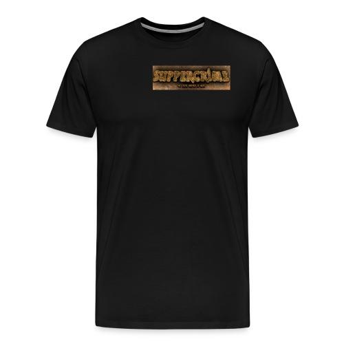 suppercrime - Men's Premium T-Shirt