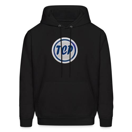 TCP Logo | Mens Premium Hoodie | - Men's Hoodie