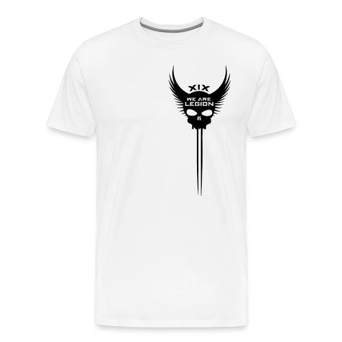 Legion Men's Tee - Men's Premium T-Shirt