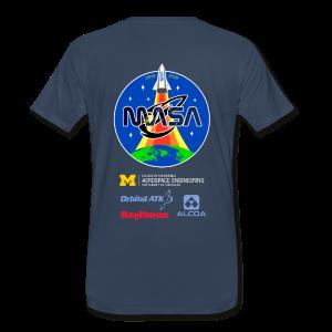 2015-2016 Shirt (Mens) - Men's Premium T-Shirt