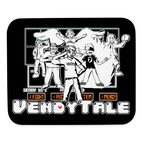Vendytale Mousepad