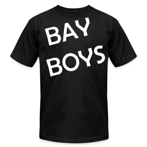 Bay Boys - Men's  Jersey T-Shirt