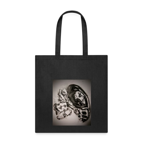 gothic horror - Tote Bag