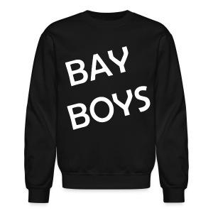 Bay Boys - Crewneck Sweatshirt