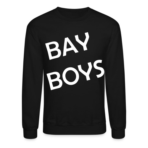 Bay Boys - Crewneck Sweatshirt