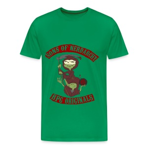 Goblins Grim Men's Premium T-Shirt - Men's Premium T-Shirt