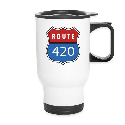 Route 420 - Travel Mug