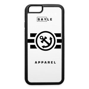 Sayle Apparel IPHONE 6 Case - iPhone 6/6s Rubber Case