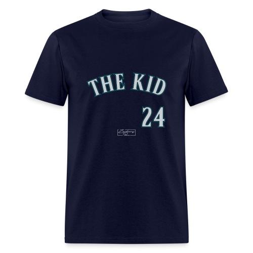 The Kid - Men's T-Shirt