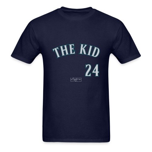 The Kid - Men's T-Shirt