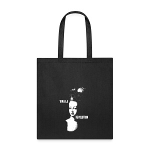 Viva la Revolution Tote - Tote Bag