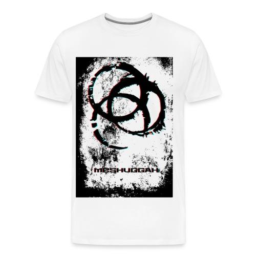 Meshuggah - Men's Premium T-Shirt