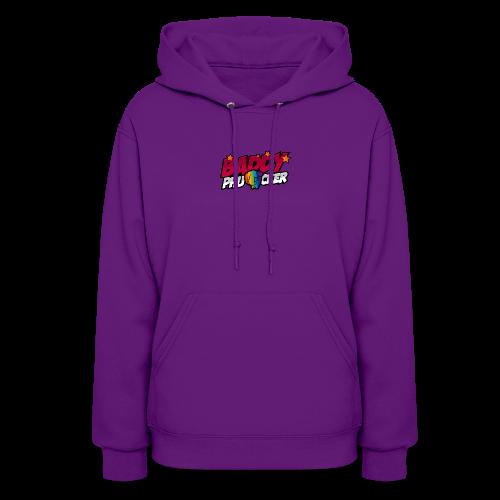 Women's Hoodie - hoodie sweater baddyphucker
