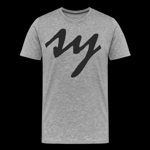 Streamlined - Mens - Men's Premium T-Shirt